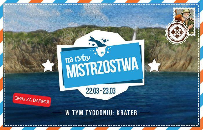 "Mistrzostwa ""Krater"" 22-23.03.2014 http://wp.me/p3BcPi-mi #naryby"