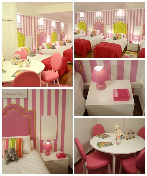 Girls Room - Kids Room