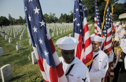 memorial day yahoo answers