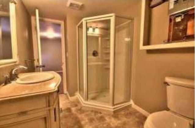 basement bathroom finished basement ideas pinterest