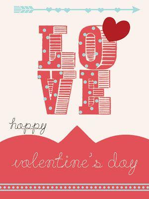 FREE Valentine Cards and Super Cute Teacher/Neighbor Gift Ideas!!