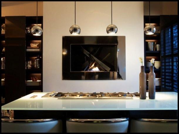Design Lampen Voor Keuken : Kelly Hoppen Interior Designer