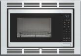 Thermador's Built-in Convection Microwave Oven MCES
