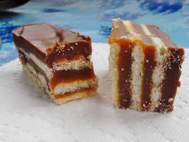 Homemade Kit Kat Bars | Delicious Goodies | Pinterest