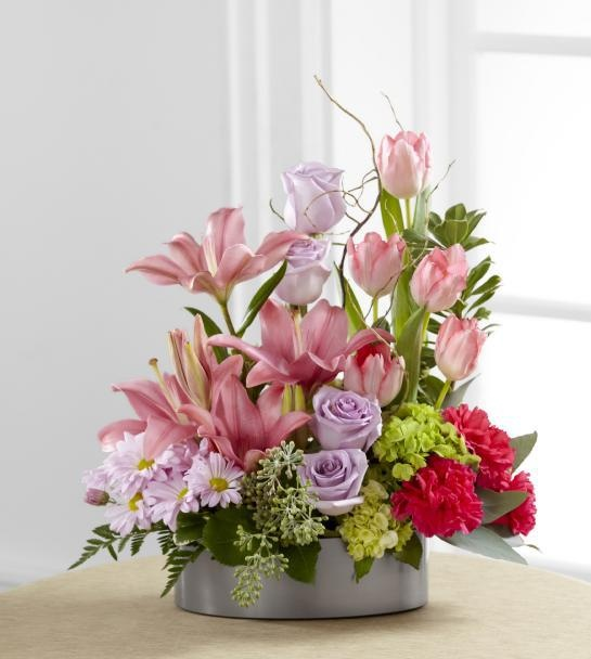 ftd flowers for valentines day