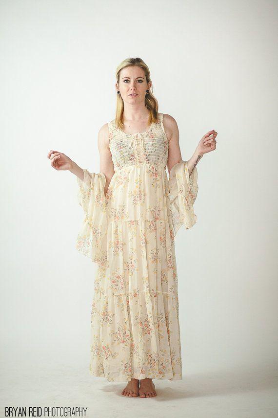Wedding Peasant Dresses 54