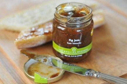 Brie, Roasted Tomato And Prosciutto Sandwich Recipe — Dishmaps