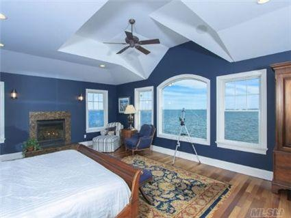 Bedroom on Blue Bedroom   Pshh I Wish