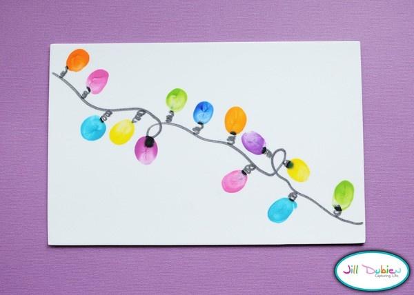 Christmas Preschool Craft crafts | Crafts | Pinterest