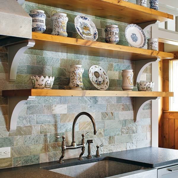 Summer home kitchen design home design pinterest Summer kitchen design
