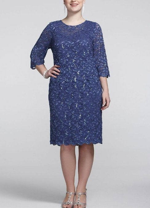 plus size dresses on line buying
