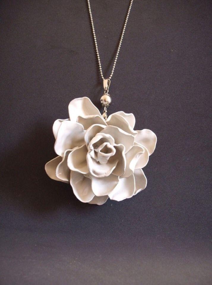 plastic spoon rose crafty stuff pinterest