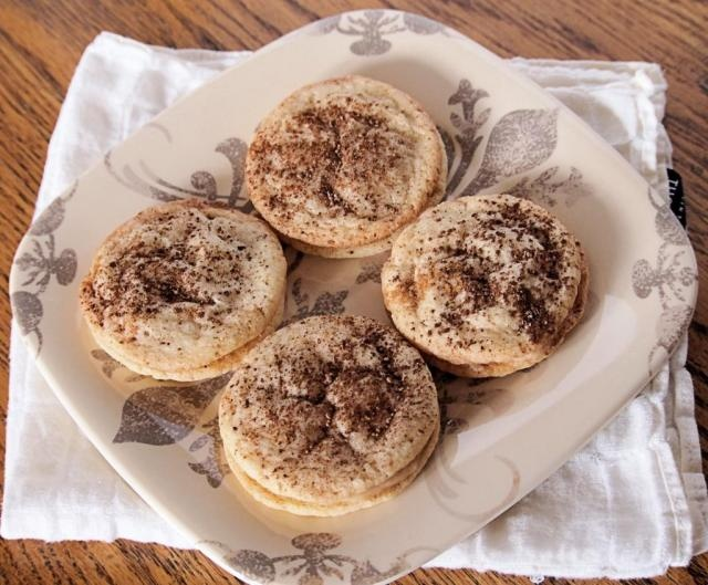 Of Thyroids and Tiramisu Cookies | Food & Cooking | Pinterest