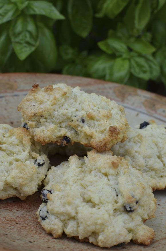 Best Blueberry Scone Recpe ever!!! | Dessert | Pinterest