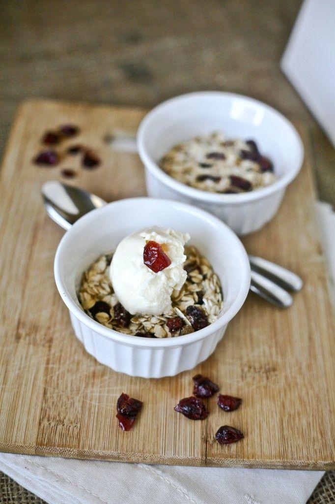 Craisin Oatmeal Delight | Recipes | Pinterest