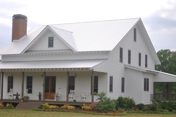 love farmhouses Dream Home
