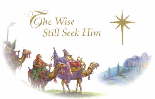 The epiphany of our lord some favorite religious images amp such p