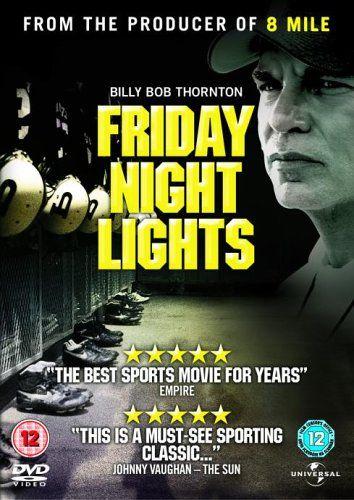 friday night lights movie essays