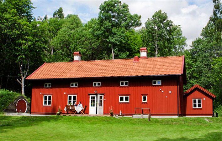 Beautiful Farm House Hus Hem Dream Home Pinterest