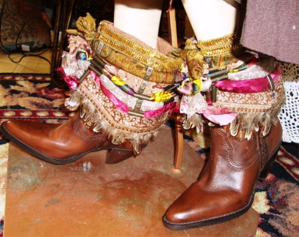 Gypsy boots my style pinterest