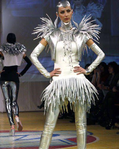 Avant Garde Fashion Designers
