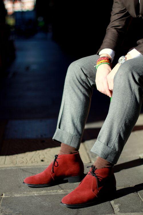 Click ur heels