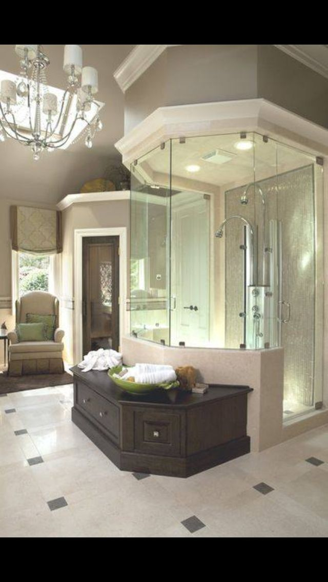Dream Bathroom Dream Home Pinterest