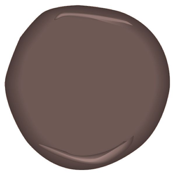 velvet plum CSP-420: A deep, smoky purple, it's a perfect accent or dramatic, enveloping room color.