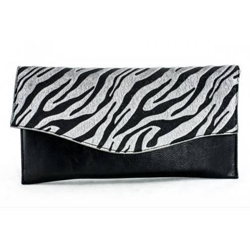 Zebra Clutches 116