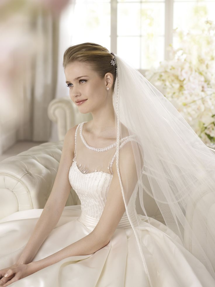 Grace kelly inspired wedding dresses beautiful wedding for Grace kelly inspired wedding dress