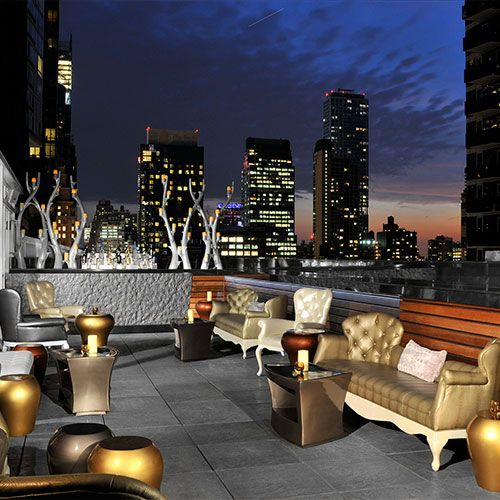 Hilton Garden Inn Times Square 4 Perfect Days In Nyc Pinterest