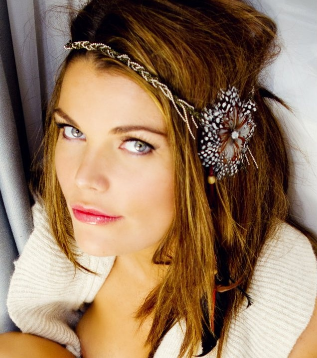 LOVE headbands and hair accessories! | Hair | Pinterest