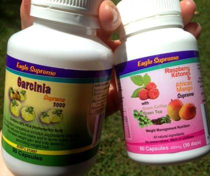 Garcinia Cambogia vs Raspberry Ketones | Nourished Life
