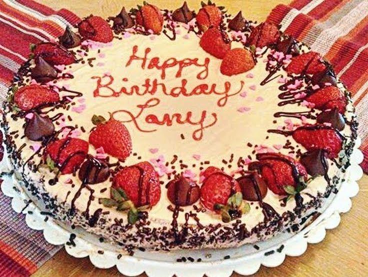 "Espresso Cake with White Chocolate Butterscotch Ganache! ""thank you ..."
