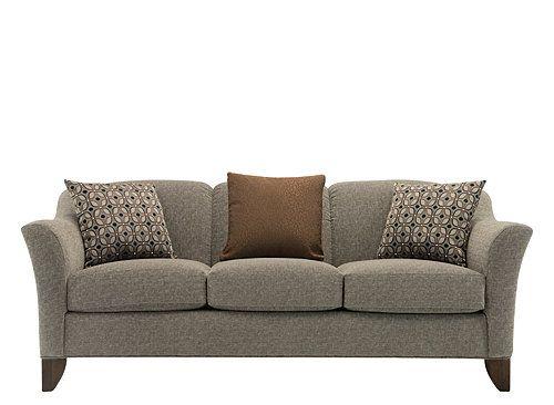 Meyer Chenille Sofa Sofas Raymour And Flanigan Furniture Decor I Adore Pinterest