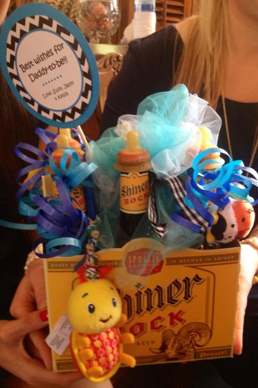 baby shower gift for dad i could make better bud light more baby