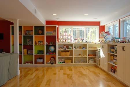 kids area in basement storage area ideas pinterest