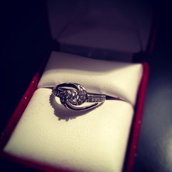 promise ring from my boyfriend my favorite things