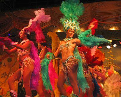Carnival in Brazil sets the standard for all Carnival pre-Lenten celebrations worldwide. Originally, Carnival was a pagan custom celebrating the arrival of spring.