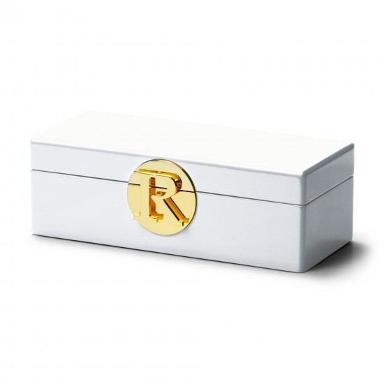 Monogram Jewelry Box Decorative Accessories Pinterest