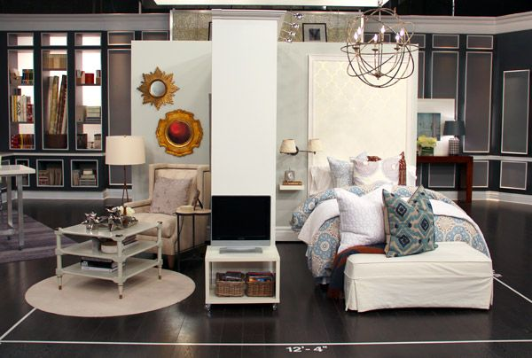 Split up the space home inspirations pinterest - Ikea for small apartments ...