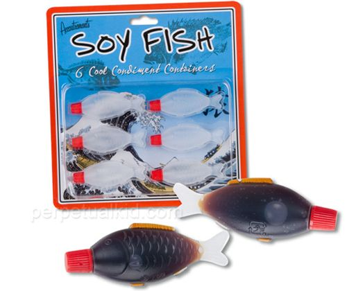 Soy fish kitchen supplies that could complete me pinterest for Soy sauce fish