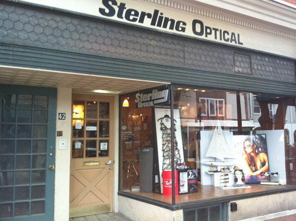 sterling optical west chester
