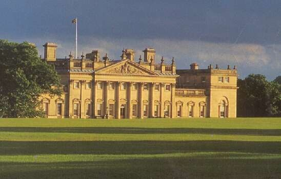Harwood House England Pinterest