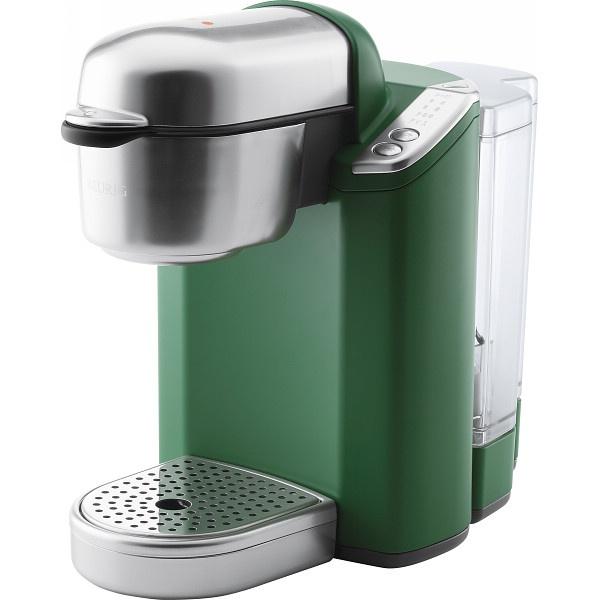 Keurig Coffee Maker Green : Green coffee maker Keurig Pinterest