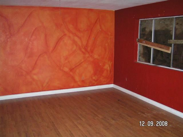 Texture Painting With Tissue Paper Paint Tissue Paper Wall Ideas