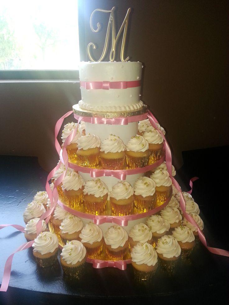 Pin By Calumet Bakery On Wedding Cakes