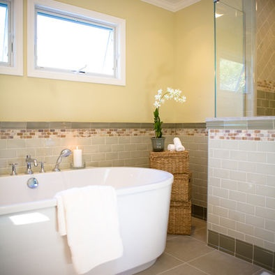 bathroom tile wainscoting bathroom tile wainscoting http www
