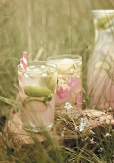 Old-fashioned pink lemonade | Food Inspiration 6 | Pinterest
