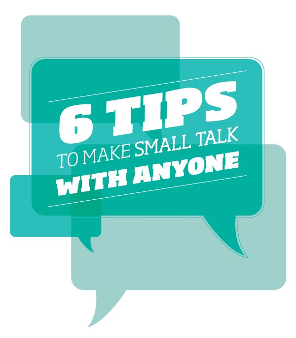 tips smooth talking anyone